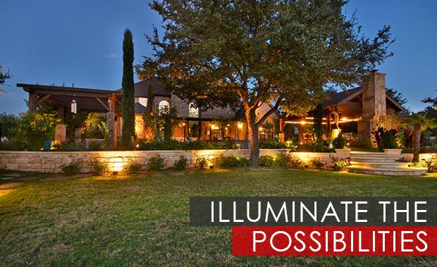 Home - Legend Lighting - Austin, Texas