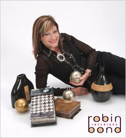 Robin Bond