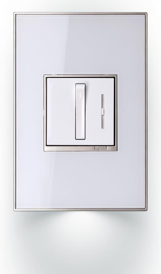 The Whisper Dimmer by adorne