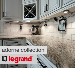 Legend Lighting Featured Product