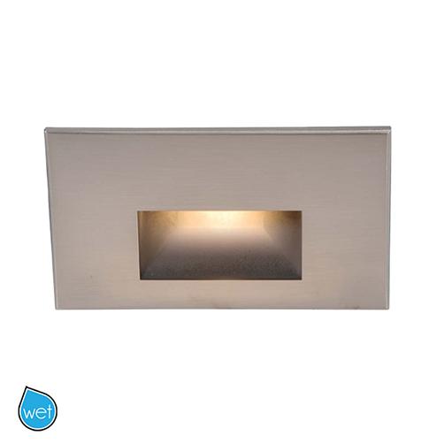 WAC LEDme Step and Wall Light