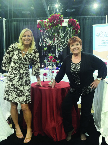 Cynthia Nielson and Colleen Nielson of Magtrim Designs LLC