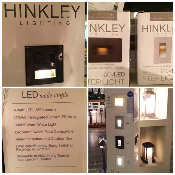 Hinkley Luna