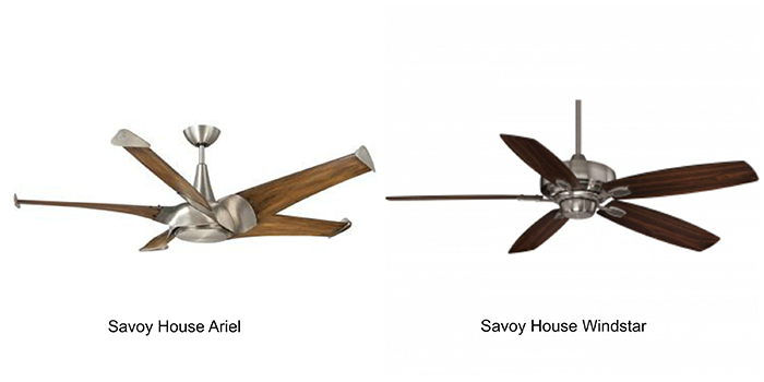 Understanding ceiling fan air flow legend lighting austin texas savoy house ceiling fans aloadofball Image collections