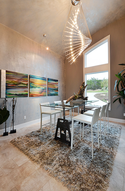 Builder-Pillar Custom Homes Interior Designer-Chelsea+Remy Design