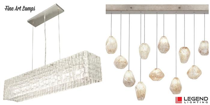 Fine Art Lamps Contemporary