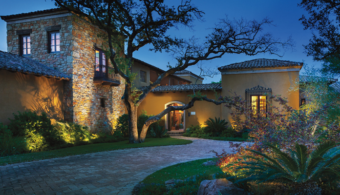 Landscape Lighting Archives Legend Austin Texas